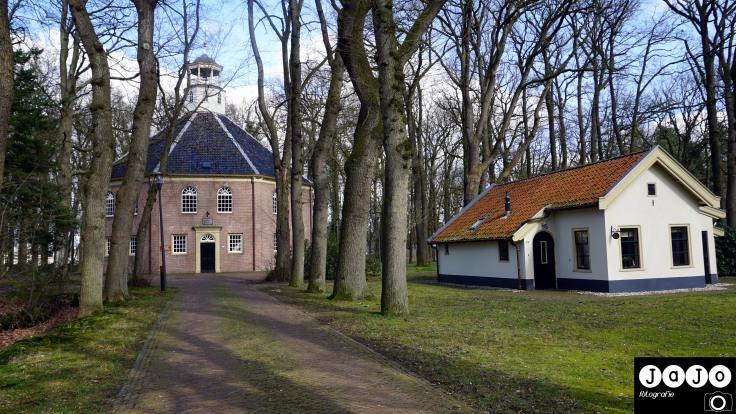 Overnachten, Koepelkerk Veenhuizen, Boerderijtje, Boerderij, Bijzondere overnachting.