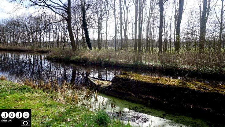 Priem, Drenthe, Oer Drenthe, Veenhuizen, wandelen.