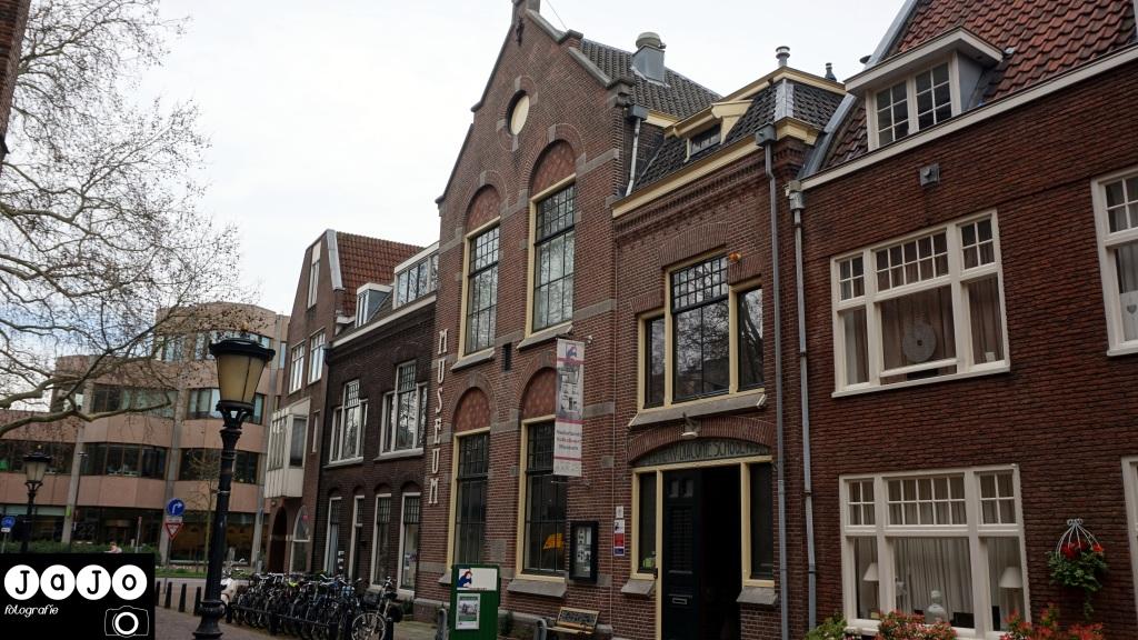 Museum Wijk C, Wijk C Utrecht, volksbuurmuseum, Violksbuurt, Wandeling, Architectuur wandeling, VVV Utrecht