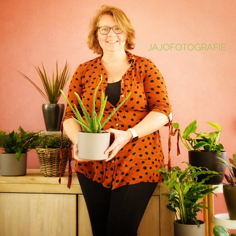Foto van Jeanine, JaJoFotografie , Thuis bij JaJo, groene kneusjes box, plantje.nl, Kneusjes box, Hersenschudding, Whiplash
